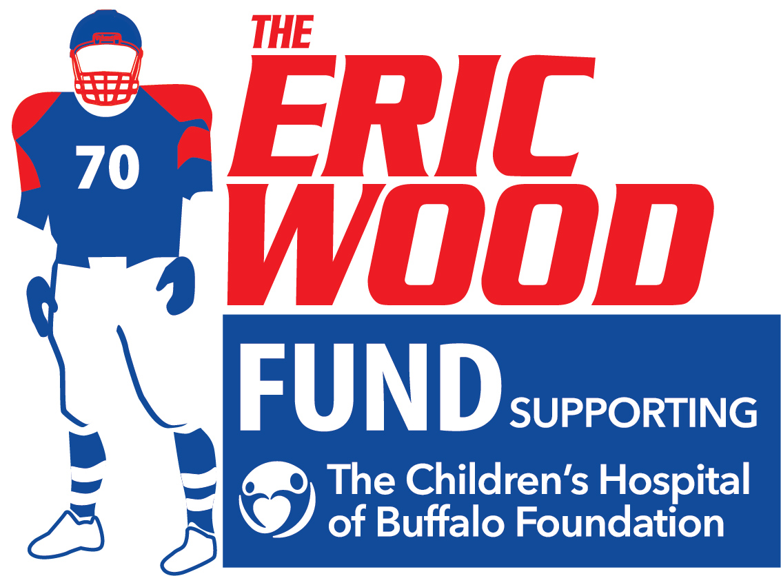 Eric Wood Fund logo