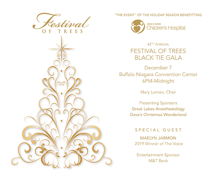 Black Tie Gala graphic